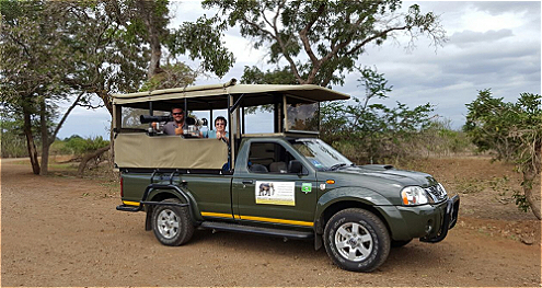 A day Game drive is a quick and easy way to experience the mighty Kruger Park. Jump onto one of our open air Safari Vehicles for a once in a life time experience.
